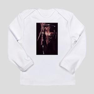 friesian ii Long Sleeve T-Shirt