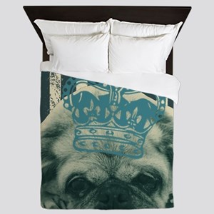 modern art Queen Duvet