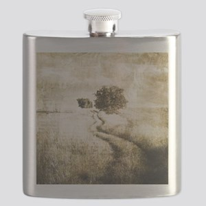 rustic Flask