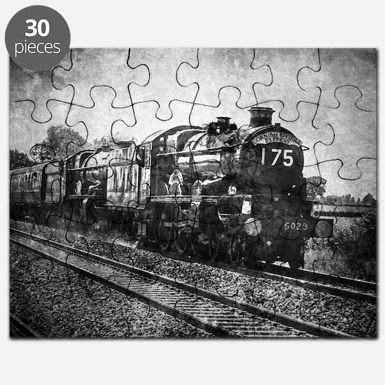 rustic Puzzle