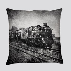 rustic Everyday Pillow
