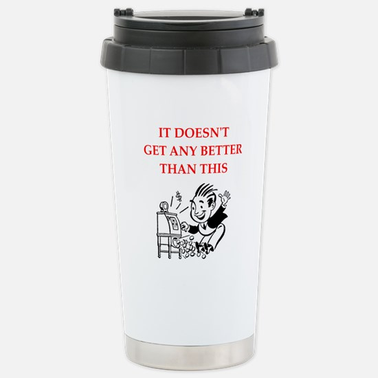 slots joke Travel Mug