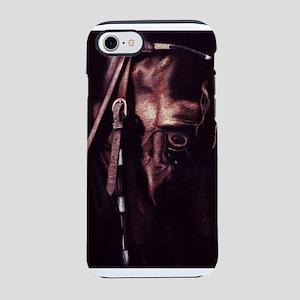 friesian ii iPhone 8/7 Tough Case