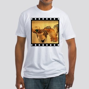western country Mallard Duck T-Shirt