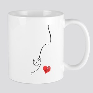 Cats have Staff Mugs