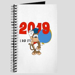 Monkey 2016 Graduation Journal