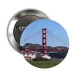 "San Francisco 2.25"" Button (100 pack)"