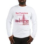 San Francisco Long Sleeve T-Shirt
