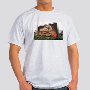 AMERICAN APPRENTICE -KEEPING YOUR ASS WARM T-Shirt