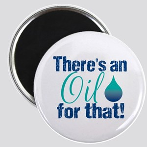 Oil For That blteal Magnet