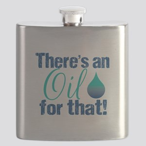 Oil For That blteal Flask