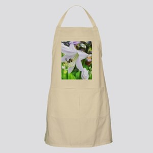 Hosta and Insect Apron