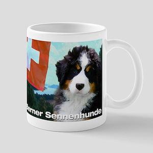Berner Sennenhunde Mugs