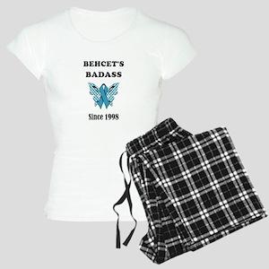 SINCE 1998 Women's Light Pajamas