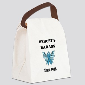 SINCE 1998 Canvas Lunch Bag