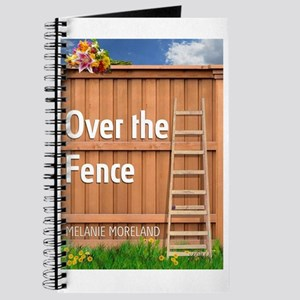 Moreland Over The Fence  Journal