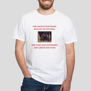green bay fans T-Shirt