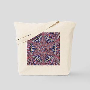 Armenian Carpet Tote Bag