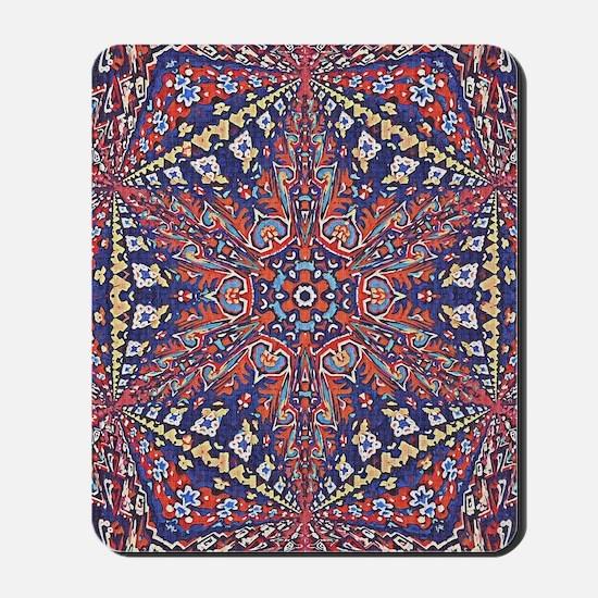 Armenian Carpet Mousepad