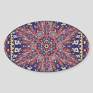 Armenian Carpet Sticker