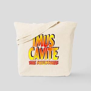 IMUS CAVITE The Philippines Tote Bag