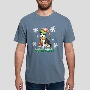Holiday Husky T-Shirt