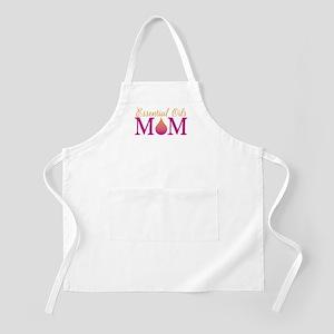 Essential oils Mom pkor Light Apron