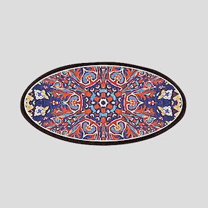 Armenian Carpet Patch