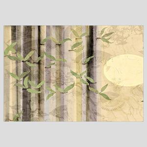 Bamboo Kimono Neutral Tones