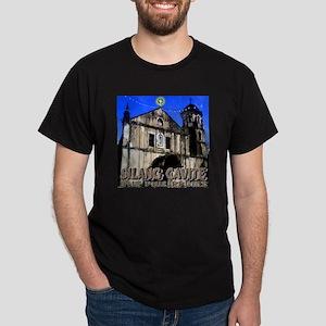 Catholic Church in Silang Cavite, The Dark T-Shirt