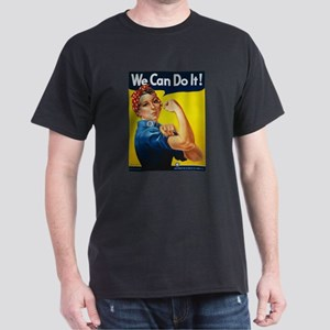 We Can Do It T-Shirt