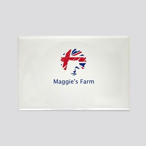 Maggie's Farm Magnets