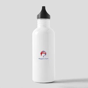 Maggie's Farm Sports Water Bottle