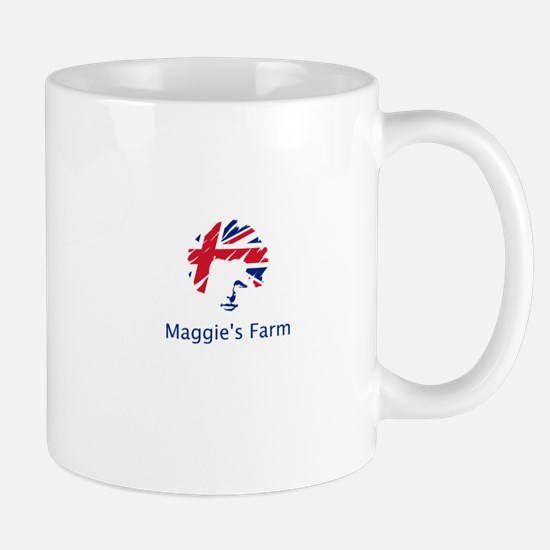 Maggie's Farm Mugs