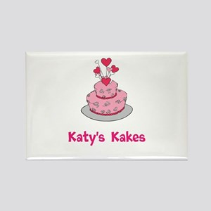 For The Baker In You Design Magnets