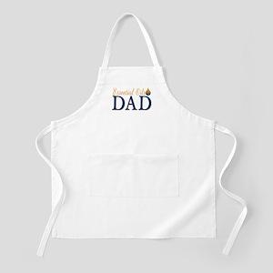 Essential oils dad Light Apron