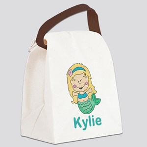 Kylie's Canvas Lunch Bag