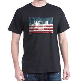Made in South Beach, Oregon T-Shirt