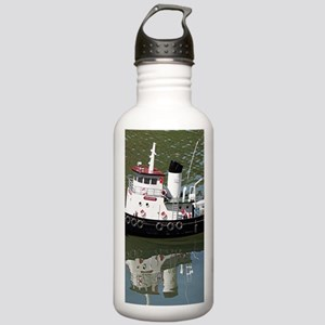 Model tugboat reflecti Stainless Water Bottle 1.0L