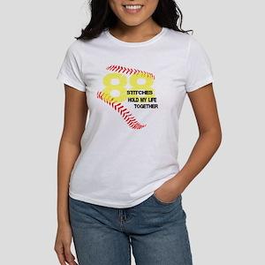 88 stitches Women's T-Shirt