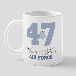 Air Force - 47 Mug