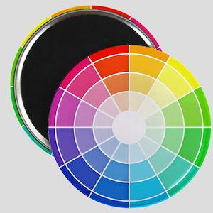 color wheel Magnet