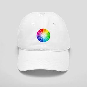 color wheel Cap