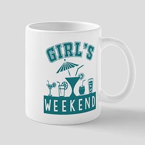 Girl's Weekend Mugs