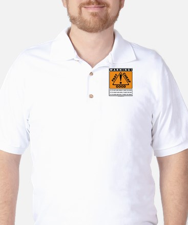 Pricing Triangle Golf Shirt