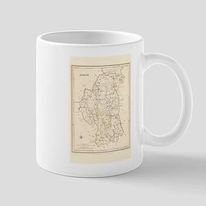 Ireland County Armagh - Mug Mugs