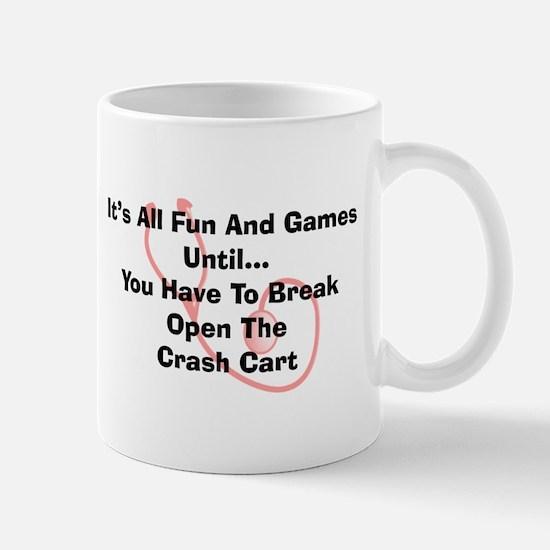Funny Icu Mug
