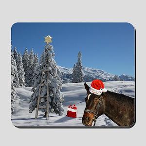 A Christmas story Mousepad