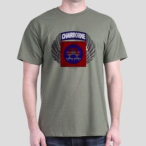 Chairborne Dark T-Shirt