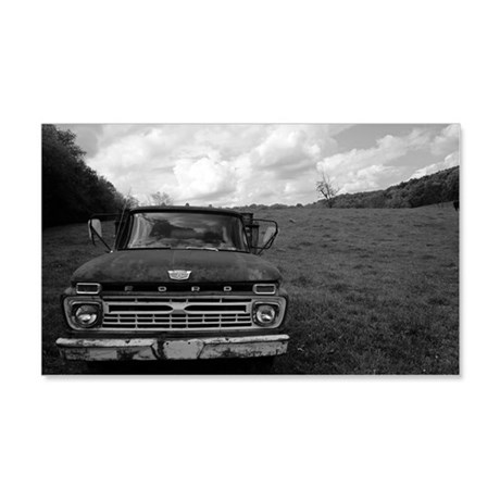 sc 1 st  CafePress & Ford Wall Decals - CafePress